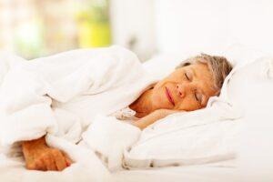Peripheral Neuropathy and Sleep