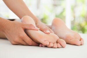 Massages for Peripheral Neuropathy