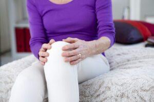Manage Knee Pain