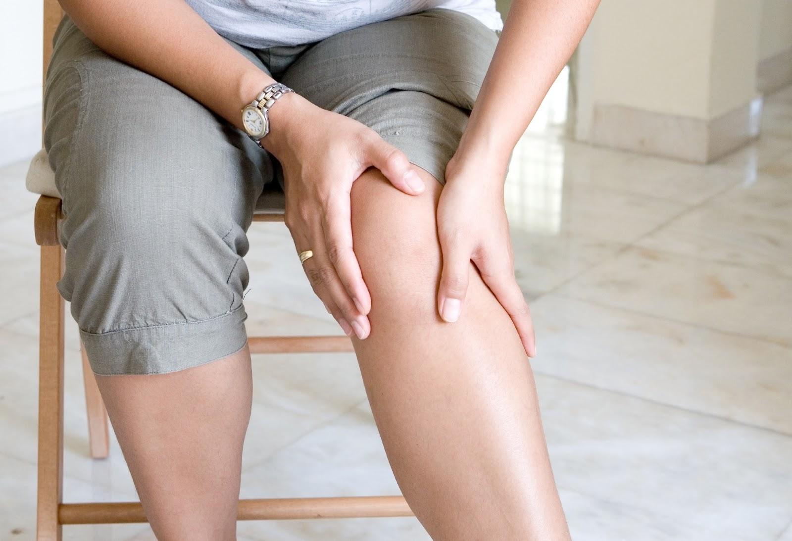 Custom Knee Brace