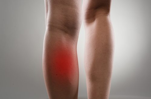 Nighttime Muscle Cramps