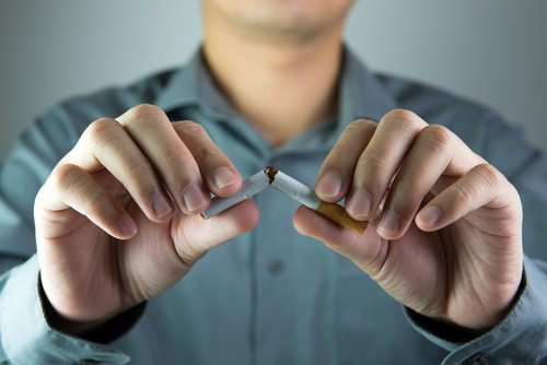 Smoking and Peripheral Neuropathy