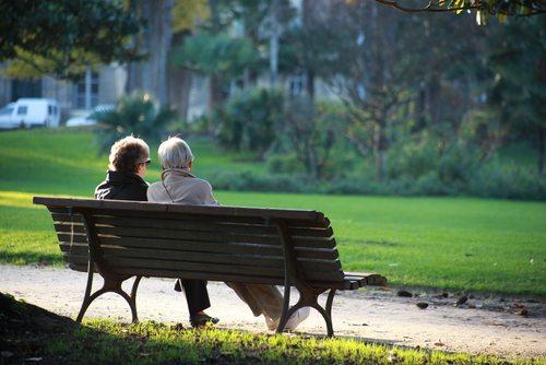 OsteoArthritis and Age