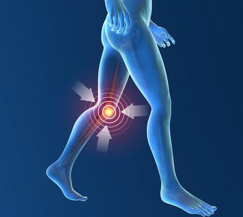 OsteoArthritis without Treatment