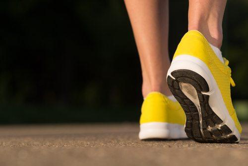Footwear and Peripheral Neuropathy