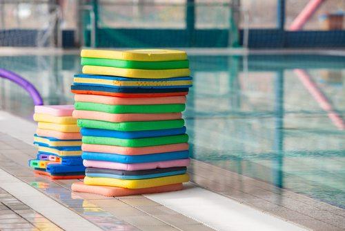 Pool Excercises for OsteoArthritis