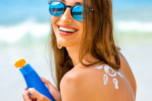 myths about skin care