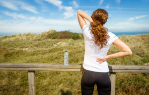 Top 5 Running Shoes for People with Minor Back Pain
