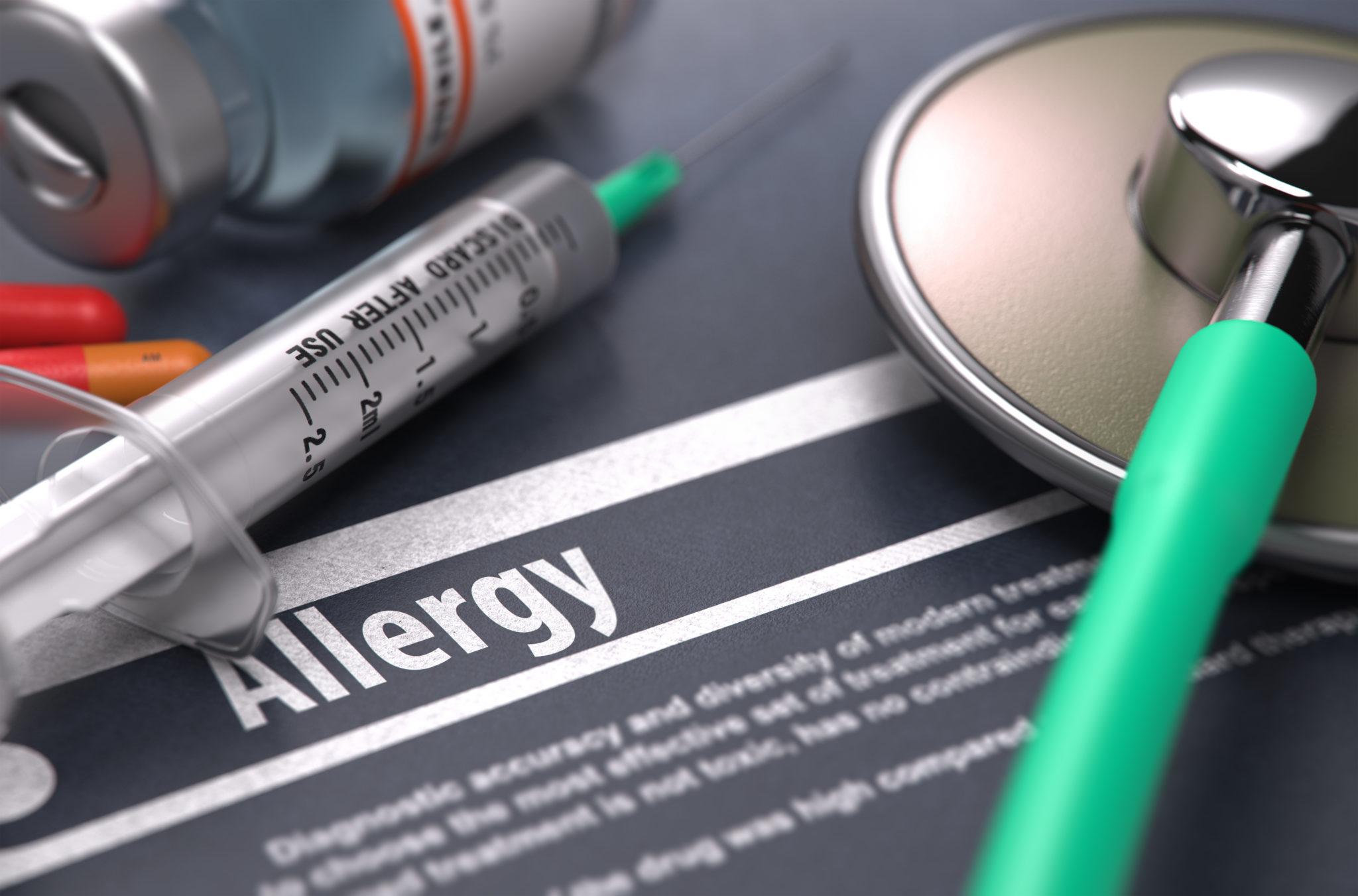 Allergies in Phoenix