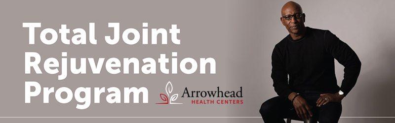 total joint rejuvenation