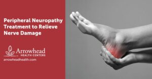 extremity neuropathy