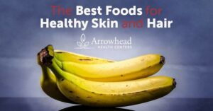 Dr. Johnston Dishes on Foods for Healthy Skin
