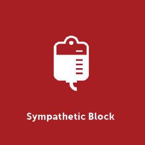 sympathetic-block