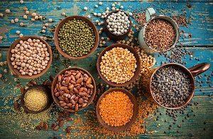 Healthy Foods that help rebuild cartilage