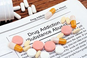 Opioid Abuse Epidemic