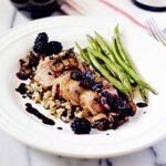 Easy, Quick, and Healthy Recipes