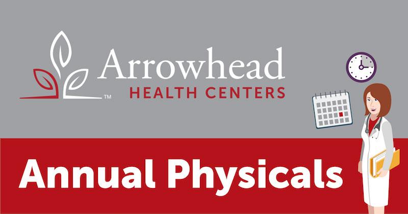 annual physical