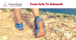 From Sofa to Sidewalk – Taking That First Step to Running