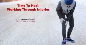 Working Through Injuries