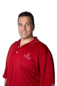 Dr. Robert Cucitrone