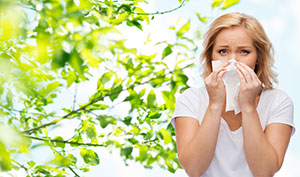 Myths About Treating Allergies