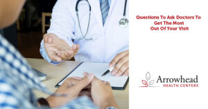Questions To Ask Doctors